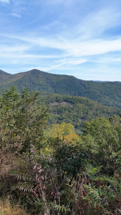 Exploring the Beauty of the Blue Ridge Mountains