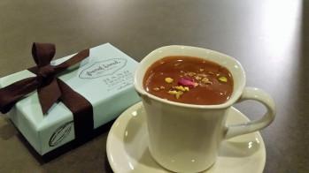 Truffle Gift Box & Liquid Truffle (French Broad Chocolate)